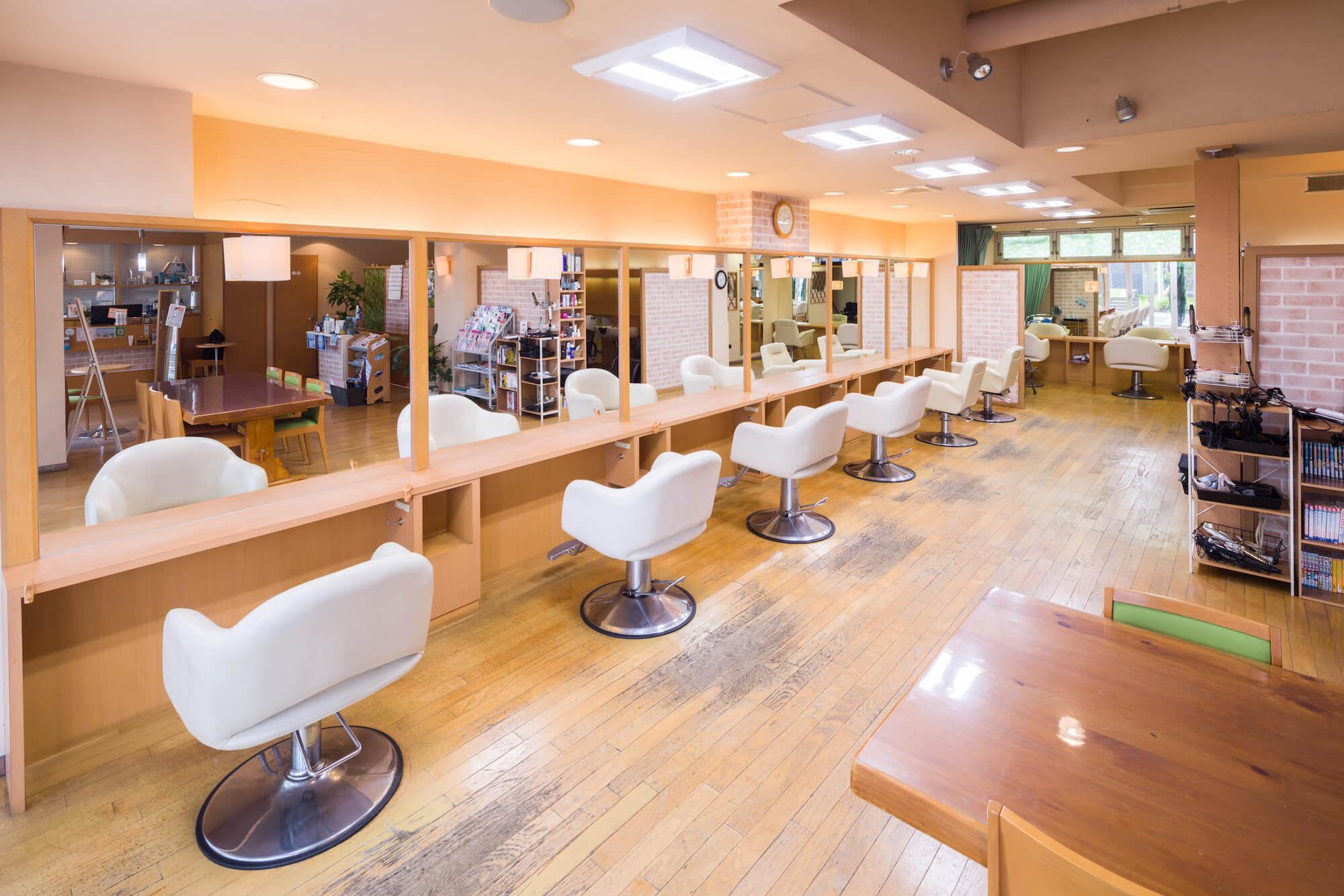 Hair Salon A.I.R ギャラリー画像2
