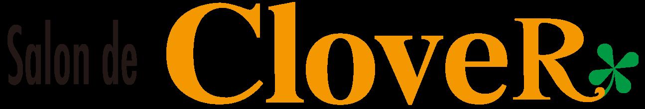 Salon de CloveR ロゴ画像