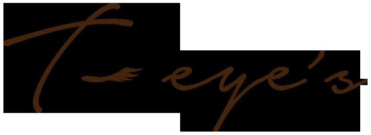 T-eye's ロゴ画像