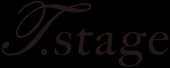 T.stageロゴ画像